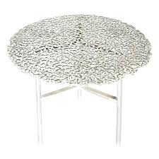 side table white outdoor side table small size of plastic patio
