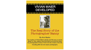 maier developed the real story of the photographer nanny