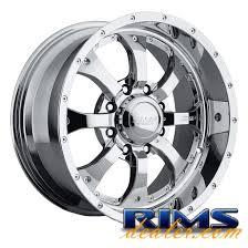 Off Road Tires 20 Inch Rims 20 Inch Bmf Novakane 8 Lug Chrome Bmf Novakane 8 Lug Wheels