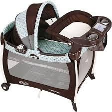 Changing Table For Pack N Play Graco Pack N Play Playard Townsend Walmart