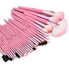 affordable makeup affordable makeup brush sets