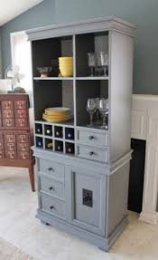 Gray Bar Cabinet Bar Cabinets For Sale Foter