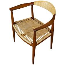 Round Armchairs The