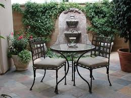 courtyard wall fountains google search outdoor spaces