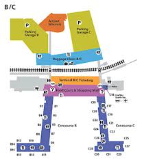 philadelphia international airport map philadelphia airfares pennsylvania phl