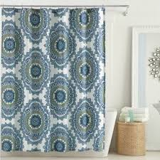 Shower Curtains Bed Bath And Beyond Stall Size Shower Curtains Foter