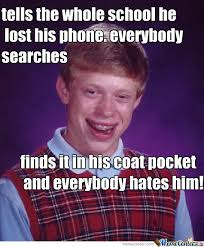 Lost Phone Meme - lost his phone by cosmic73 meme center