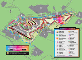 Austin Maps by Welcome To Circuit Of The Americas For The 2015 Formula 1 United