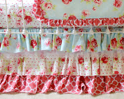 shabby chic rose baby bedding bedding queen