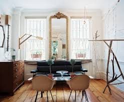 Mismatched Bedroom Furniture by How To Mix Wood Finishes In Any Room Design Inspiration Lonny