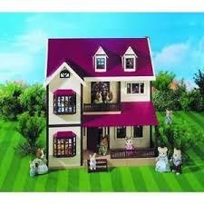 Sylvanian Families Furniture EBay - Sylvanian families living room set