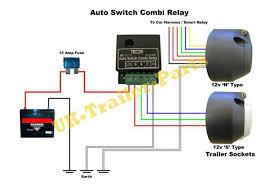 towsmart 4 way trailer wiring diagram 4 way round wiring diagram