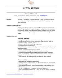 Relevant Experience Resume Examples by International Level Resume Samples For International Jobs Dubai