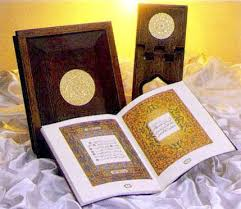 Andai Al-Qur'an Dapat Berbicara
