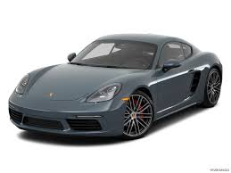 cars porsche 2017 porsche 718 2017 cayman s in uae new car prices specs reviews