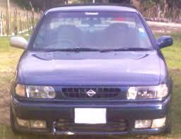 purple nissan sentra 1993 nissan sunny gts turbo charged 420k