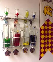 Magical decorating ideas for Harry Potter fans