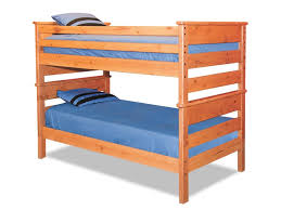 trendwood laguna twin twin bunk bed homeworld furniture bunk beds