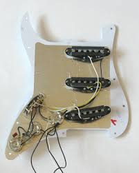 fender stratocaster mexican sss pickguard wiring diagram