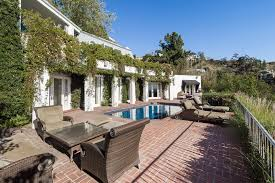 celebrity homes khloe kardashians new dream home in california