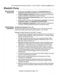 safety coordinator resume program resume badak manager photo