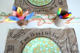 thankful placemats thankful placemats c r a f t