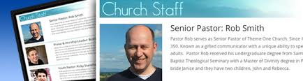 how to write great bios for your church staff page