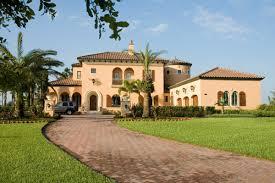 Spanish Revival Floor Plans Stunning Spanish Revival House Plan 82004ka Architectural