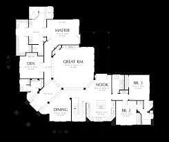 mascord house plan 1401 the tarbell