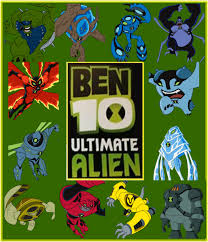 ben 10 ultimate alien cartoon network dynamic music partners