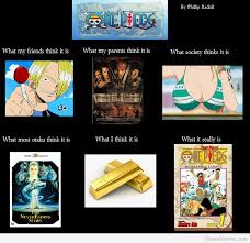 One Piece Memes - otaku meme anime and cosplay memes what one piece is