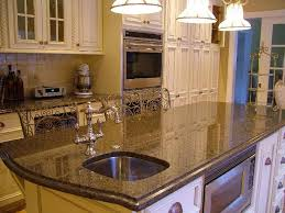 granite topped kitchen island 48 best granite kitchen counter tops images on
