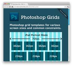 web layout grid template photoshop grid templates ravelrumba by rob flaherty