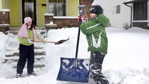 makeup schools in indiana students say goodbye to snow days and say hello to school at