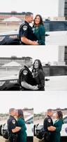 engagement pictures with my police officer stephnhectorfairytale