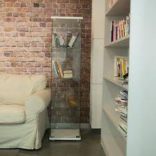 Corner Glass Display Cabinet Ebay Glass Display Cabinet Ebay