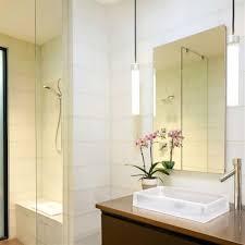 Pendant Lights In Bathroom by Bathroom Pendant Lighting Image Of White Pendant Light Fixtures