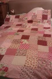 Small Single Duvet Handmade Patchwork Small Single Cot Bed Quilt Cot Bed Quilt