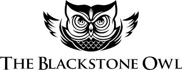 owl item the blackstone owl