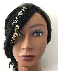 hair jewelry boho loc jewelry hair jewelry for braids loc jewelry