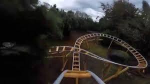 pov byrc 3d 02 backyard roller coaster youtube