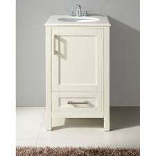 classy 20 in bathroom vanity in home interior remodel ideas with