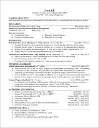 Entry Level It Resume Template Entry Level Resume Templates 28 Images Career Situation Resume