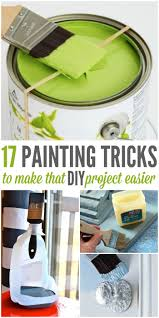 Cleaning Painted Walls by Best 25 Painting Tricks Ideas On Pinterest Painting Stripes On