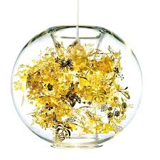 vintage sputnik chandelier crystal chandelier small shade french