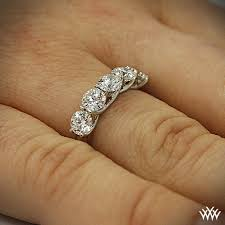 engagement ring right 5 trellis right ring 2315