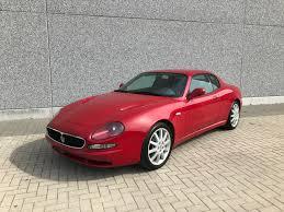 maserati turquoise maserati 3200 gt manual gearbox dp intermotors