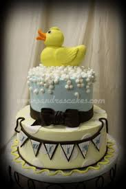 17 best baby shower cakes images on pinterest rubber duck cake