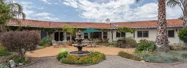 California Ranch House The Turtle House Spacious California Ranch With Enchanted Garden