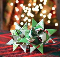 23 stunning star crafts for christmas allfreechristmascrafts com